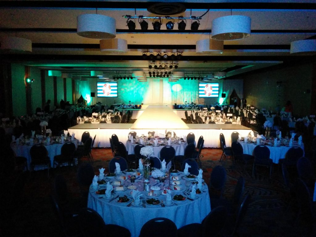miami events production company