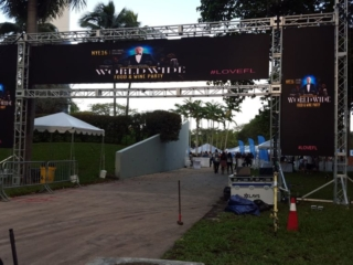 Pitbull new years eve bayfront park miami events