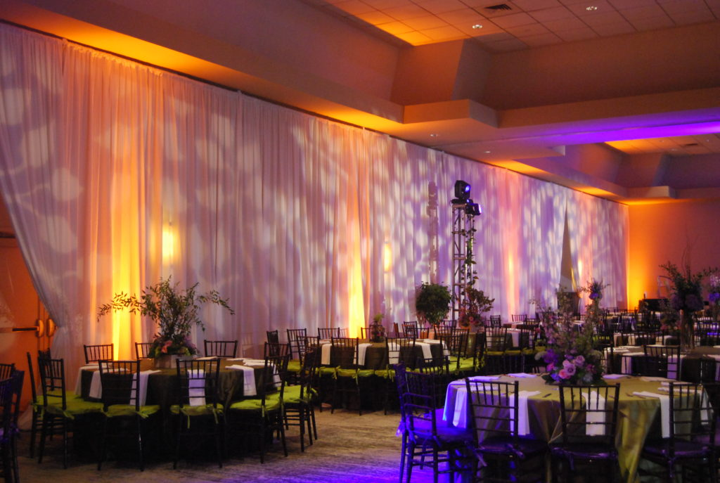 miami production event company  jungle island prom