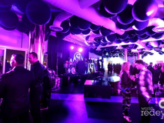 miami penthouse production birthday party private event
