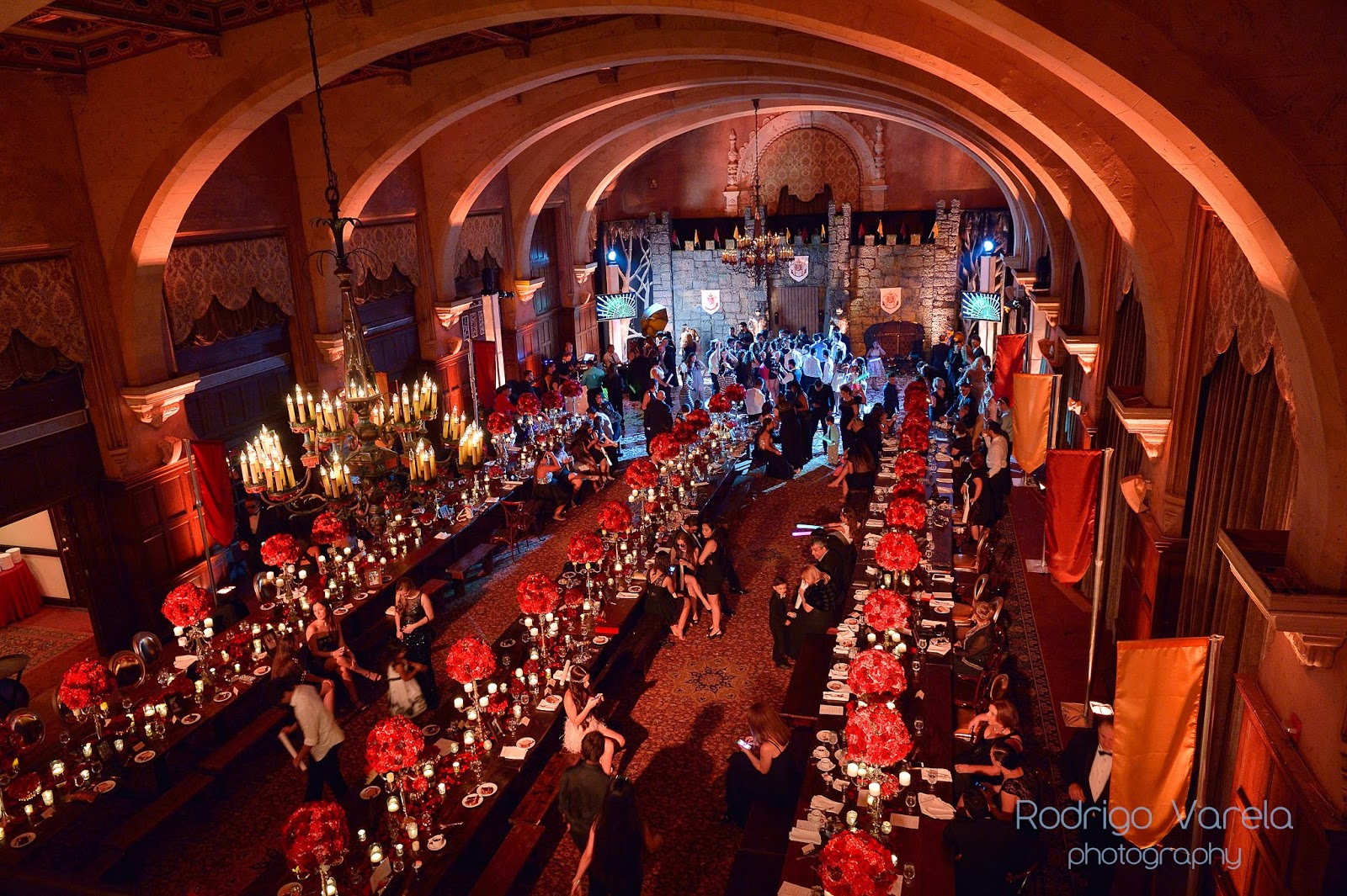 biltmore miami events production