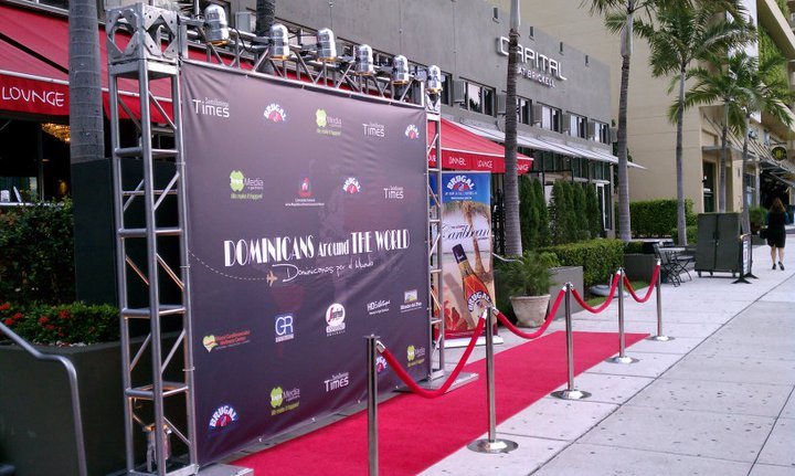 miami production event company