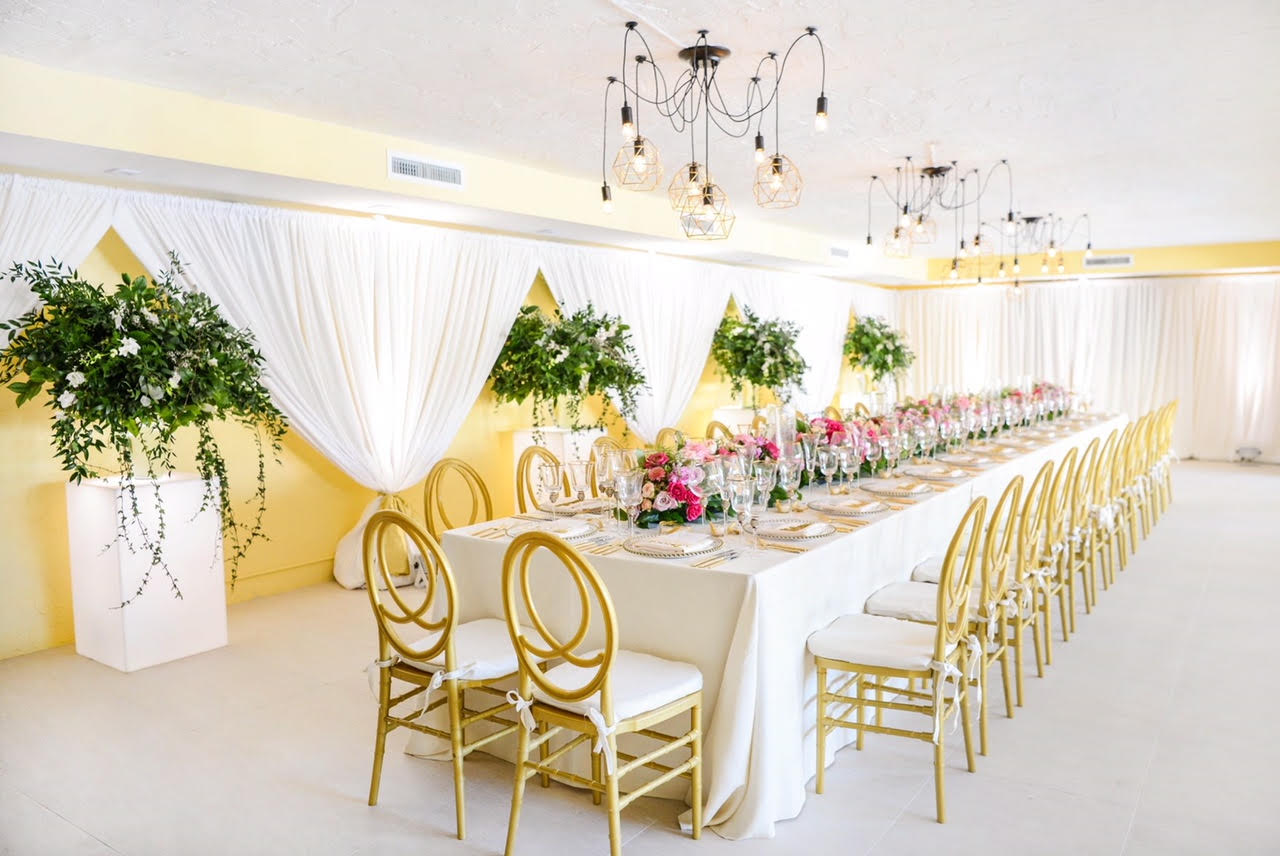 miami private events coco plum evoga events