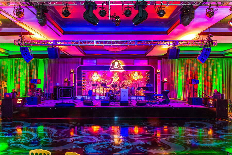 Choosing the right dance floor for your event