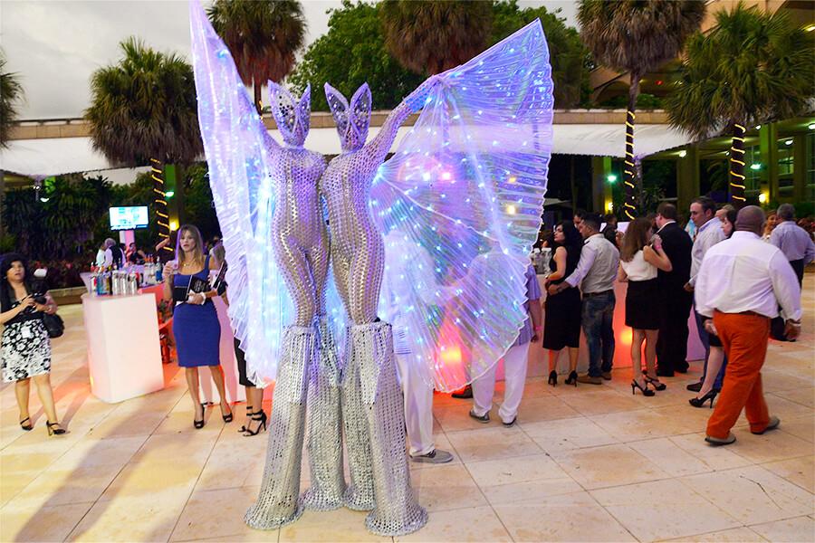 Event Production Company in Miami, Florida - Entertainment