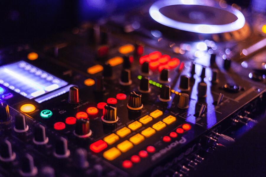 Event Production Company in Miami, Florida - Audiovisual